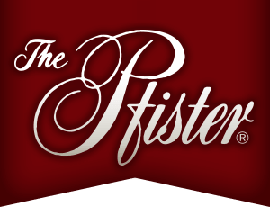 The Pfister